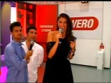 28/08/12 Vero TV - Marghe introduce il programma Storie