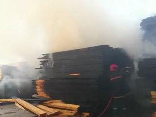 www.kech24.com incendie