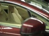 L'Aston Martin Vanquish se présente