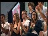 Jean-Marc Ayrault, Premier Ministre répond aux questions des Jeunes Socialistes