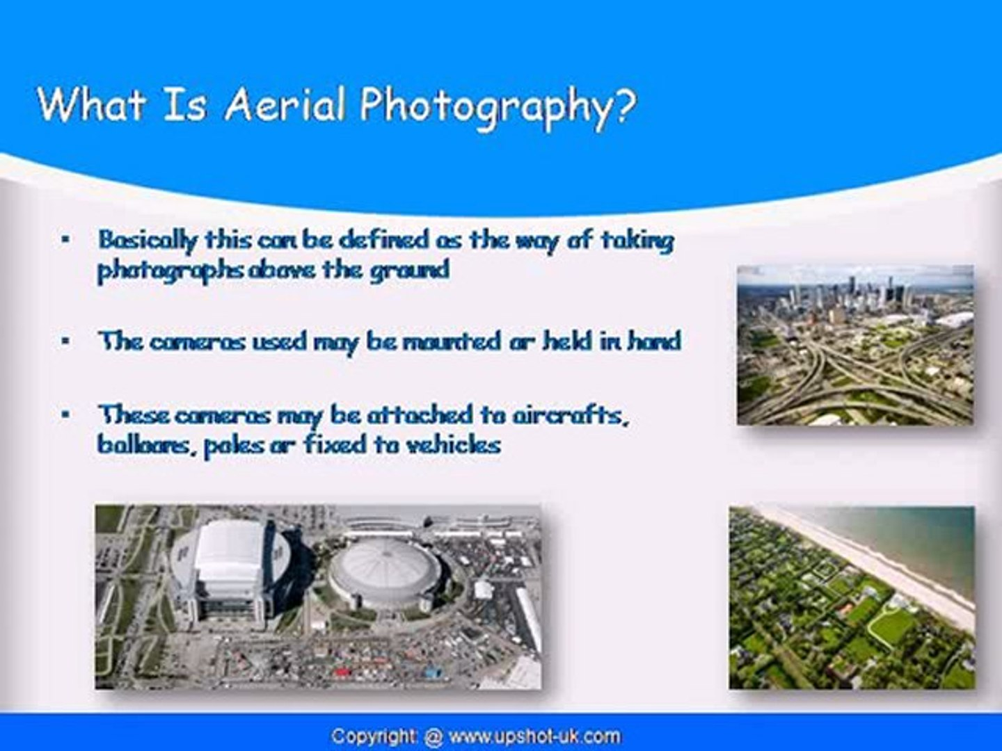 Where Can You Use Aerial Photography Video Dailymotion