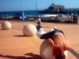 WHEN EXTREME SPORTS GO WRONG - BLOOPERS