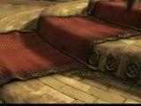 warcraft video Prince Artas kills his father