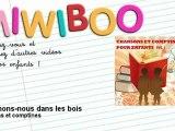 Chansons et comptines - Promenons-nous dans les bois - Miwiboo