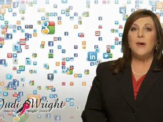 Frisco Real Estate Agent Judi Wright Video profile