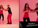 Danse salsa cubaine - cours 7 by dance practice