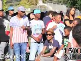 "1500 Or Nothin Presents The Game feat Chris Brown, Tyga, Wiz Khalifa & Lil Wayne ""Celebration"" Behind-the-Scenes"