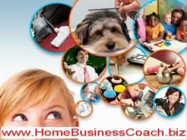 Free Coaching to Start Small Business from Home,