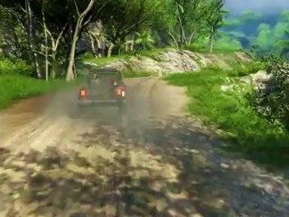 Guide de Survie #1 : Bienvenue sur Rook Islands de Far Cry 3