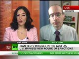 Iran threatens action if US returns to Persian Gulf