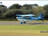 Michel Leusch Decathlon Demo- Durban Virginia Airshow 2012