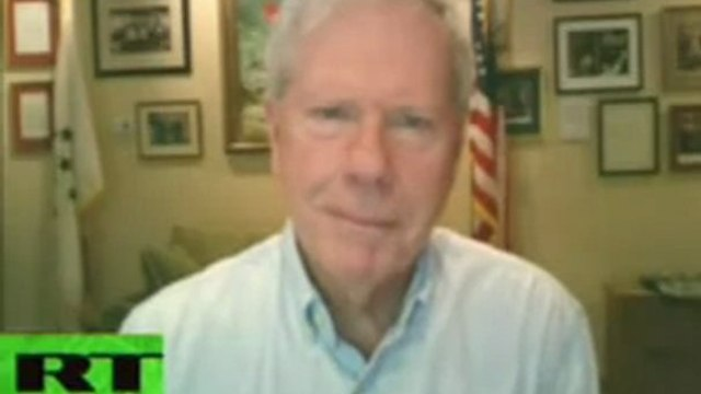 'US: Israel's puppet government' - Paul Craig Roberts