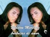 WINSTON MARTINEZ BURBUJAS DE AMOR DEMO COVER DE JUAN LUIS GUERRA GRABADO EN DIRECTO