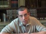 David Meyer : Etat d'Israël, Etat Juif ou Etat des Juifs ? (1ère partie)