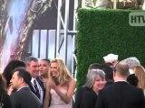 Brooklyn Decker Looks Stunning At The Battleship Premiere In Los Angeles.
