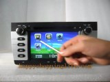 Suzuki Swift Autoradio mit Bildschirm, Suzuki Swift Autoradio mit Navi, Suzuki Swift Bluetooth-Autoradio