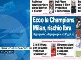 Foot Mercato - La revue de presse - 30 Août 2012