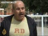 Syrian refugee in Turkey talks to Al Jazeera