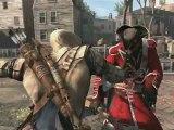 Assassin's Creed III (360) - Inside Assassin's Creed III (partie 2)