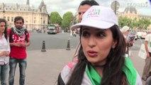 Des opposants syriens en grève de la faim contre les massacres
