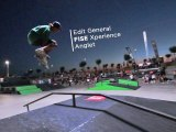 Anglet - Edit general - Fise Xperience Series 2012