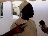 Hausse du prix du pain:Interview de Mr Alioune Thiam, Président de la Fédération Nationale des Boulangers du Sénégal. Version Wolof