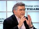 Allègre : Hollande a «toujours deux discours»