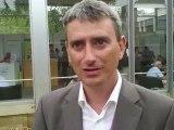 Eric Le Jaouen - Président du MEDEF LOIRE - Saint-Etienne