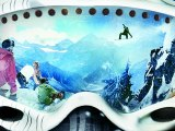 CGRundertow SHAUN WHITE SNOWBOARDING for PlayStation 3 Video Game Review