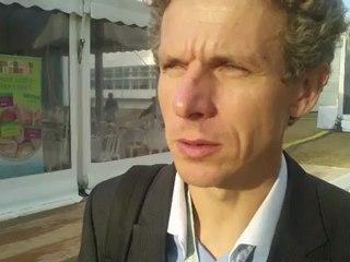 Gilles BABINET  Président de Captain Dash