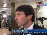 "Leonardo : ""Dur de faire des pronostics"""
