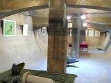 Contemporain Art, Jurgen Borgers Exposition Galerie du Chateau, Sigean, France 2012