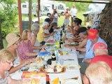 Circuit Au Pays des Bulles Week-end de repos à Try (51) 5 août 2012