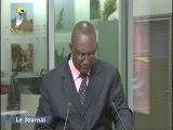 LA REPUBLIQUE  DES DECRETS : DECRET 1418  DU 30 AOUT 2012 SUR TOL