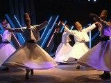 Omar Faruk Tekbilek - Whirling Dervish!