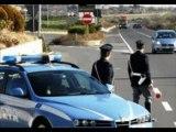 TG 30.08.12 Incidenti stradali, poliziotto travolto sull'A14. Altra vittima sulla SS 16