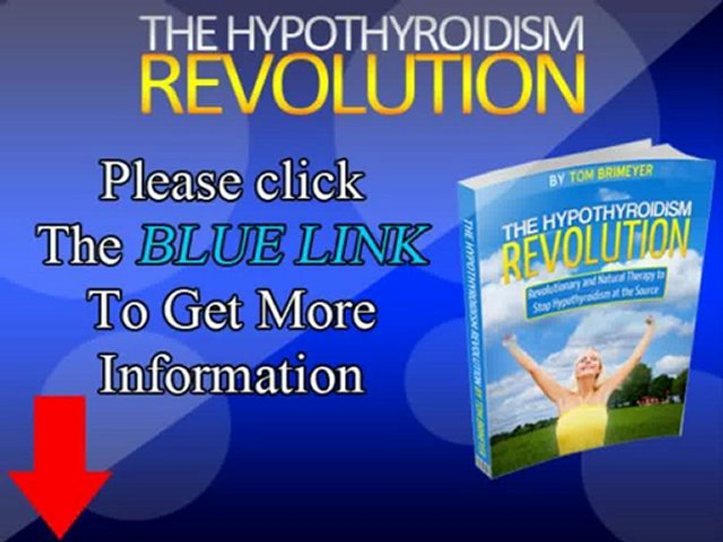How to Cure Hypothyroidism - How To Treat Hypothyroidism Naturally