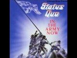 Status Quo - In the Army Now (1986) Full Album