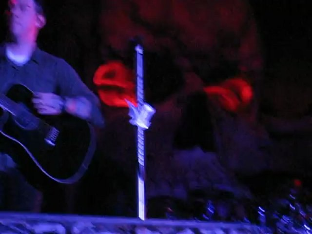 Uproar festival 2011 - So Far Away - Avenged Sevenfold