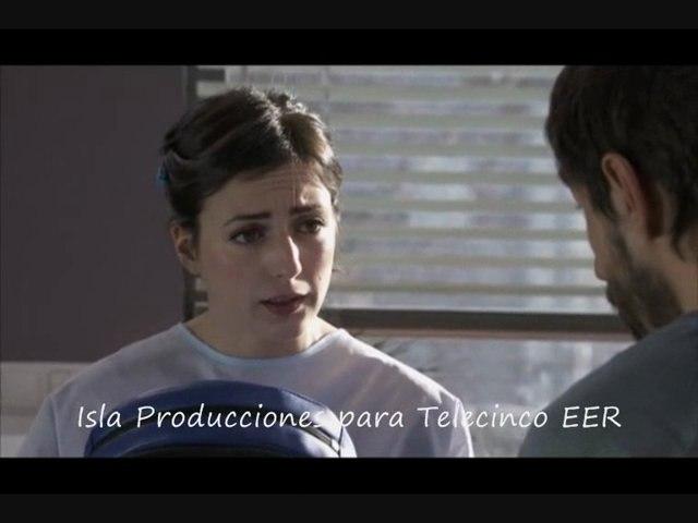 Frágiles - Video promocional de Isla producciones para Mediaset (Telecinco)
