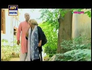 Quddusi Sahab Ki Bewah Episode 32