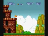 Super Mario Bros. Lost Levels Speed Run in 8 35
