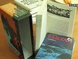 TARZAN: Tarzan bei den Affen - Tarzan und die Schiffbrüchigen - Tarzan und der Verrückte