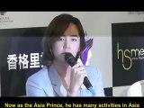 20120831張根碩《2012亞洲巡迴The Cri Show 2台北》記者會part5_EN
