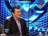 ShowMatch Hugo Avila y Jorge Moliniers Declaran su pasion