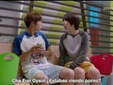 [SHINee Peru Subs] For You In Full Blossom Ep 5 4/5 [Subs Español]