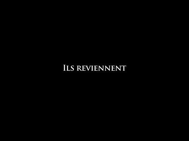 LES SOUVERAINS - Teaser #03
