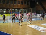 Masters Handball Grenoble : Saint-Raphaël vs Dunkerque - Fortuneanu