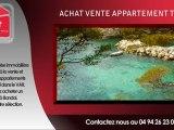 Appartement T5-F5 Bandol vente 5 pièces à vendre Bandol 83150 VAR