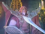 Blades of time Intro vostfr HD
